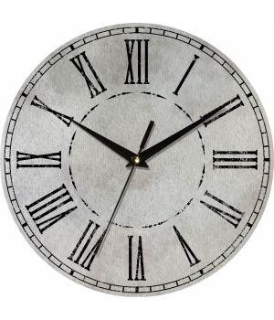 Недорогие настенные часы С 02