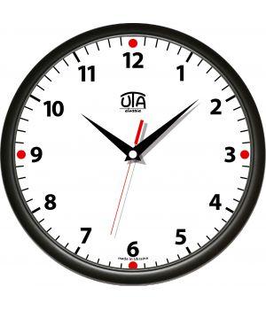 Недорогие настенные часы 01 B 02