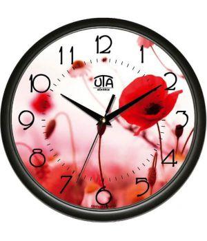 Недорогие настенные часы 01 B 44