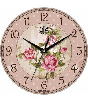 Недорогие настенные часы 004 VP
