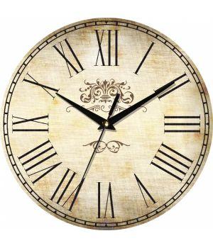 Недорогие настенные часы С 03