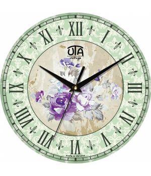 Недорогие настенные часы 005 VP