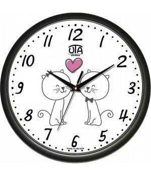 Недорогие настенные часы 01 B 63