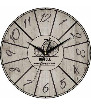 Недорогі настінні годинники З 14