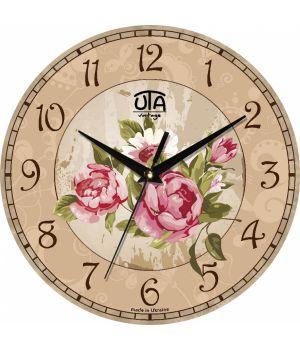Недорогие настенные часы 008 VP