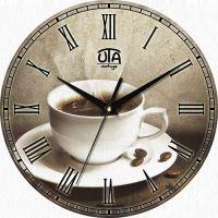 Недорогие настенные часы 016 VP