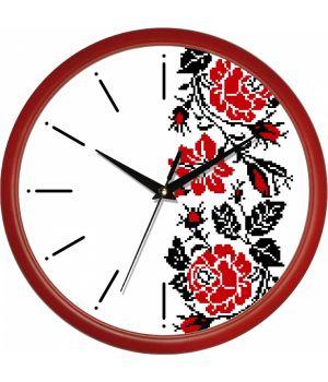 Недорогі настінні годинники 01 R 51