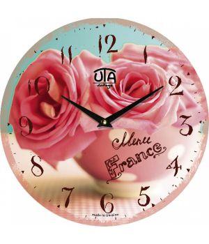 Недорогі настінні годинники 049 VP