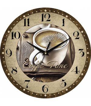 Недорогие настенные часы 069 VP