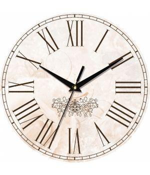 Недорогие настенные часы С 05