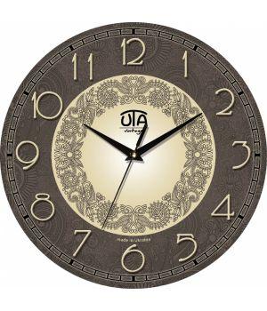 Недорогие настенные часы 017 VP