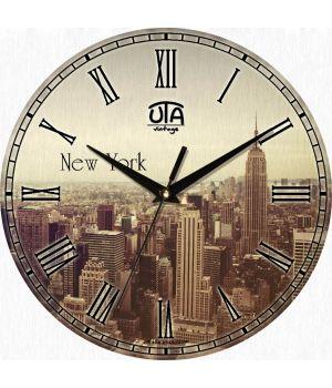 Недорогі настінні годинники 011 VT