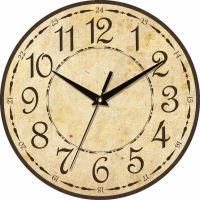 Недорогі настінні годинники 04