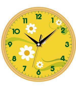 Недорогі настінні годинники G 01 08