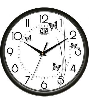 Недорогие настенные часы 01 B 28