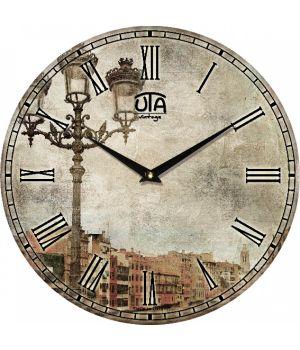 Недорогі настінні годинники 040 VP