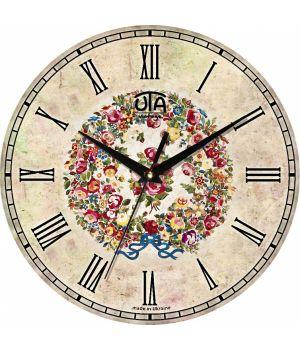 Недорогие настенные часы 009 VP