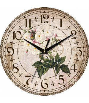 Недорогие настенные часы С 08