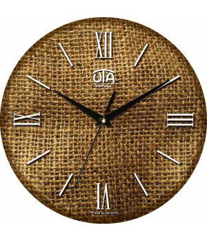 Недорогі настінні годинники 018 VP