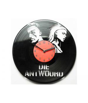 "Виниловые часы ""Die Antwoord"""