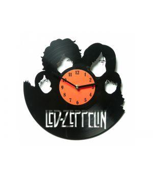 """Виниловые часы """"Led Zeppelin ver.2"""""""
