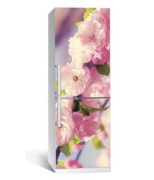 Наклейка на холодильник Романтик 650х2000 мм