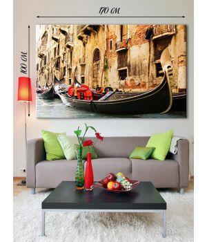 Панно Изображение Венеции