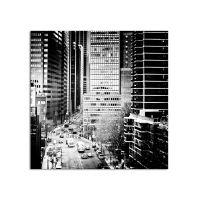 Інтер'єрна картина на полотні Pr2504405, 25х25 см