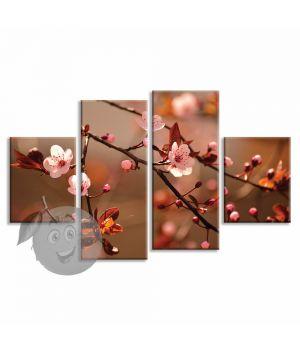 Картина Цвет вишни