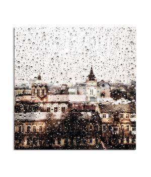 Интерьерная картина на холсте Pr2504244, 25х25 см