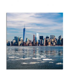 Интерьерная картина на холсте Pr2504439, 25х25 см