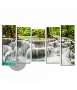 Картина Шум водопада