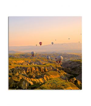 Интерьерная картина на холсте Pr2504258, 25х25 см