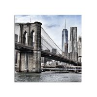 Интерьерная картина на холсте Pr2504268, 25х25 см