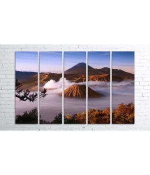 Модульна фотокартина Prm256, 100х150 см