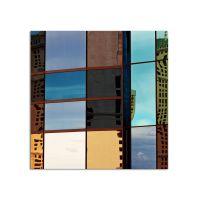 Интерьерная картина на холсте Pr2504371, 25х25 см