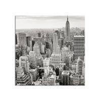 Интерьерная картина на холсте Pr2504381, 25х25 см