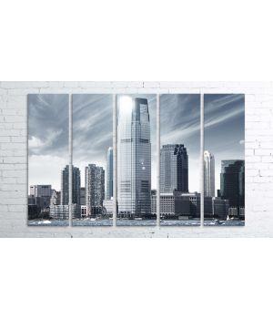 Модульна фотокартина Prm230, 100х150 см