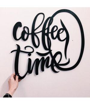 Час кава DC1605274, 33х37 см
