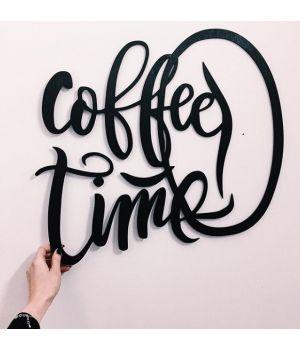 Час кава DC1605276, 78х70 см