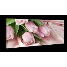 Оригинальная дизайнерская картина XP037, 50х100 см
