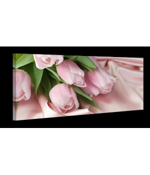 Оригінальна дизайнерська картина XP037, 50х100 см
