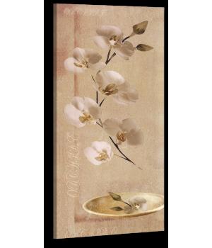 Оригінальна дизайнерська картина XP215, 50х100 см