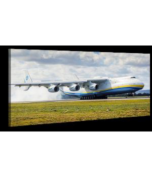 Оригінальна дизайнерська картина XP158, 50х100 см