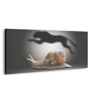 Оригинальная дизайнерская картина XP095, 50х100 см