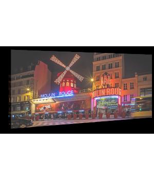 Оригінальна дизайнерська картина XP172, 50х100 см