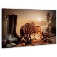 Картина на холсте XP388, 50х70 см