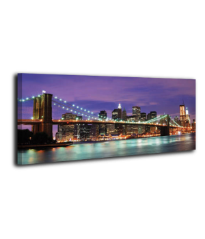 Оригинальная дизайнерская картина XP054, 50х100 см