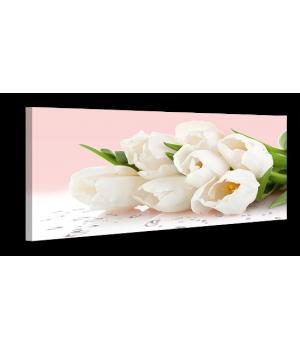 Оригинальная дизайнерская картина XP085, 50х100 см