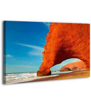 Картина на холсте XP390, 50х70 см
